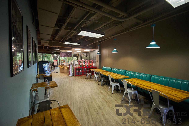 8700 N Stemmons deli cafe
